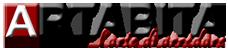 Logo Artabita Orizzontale